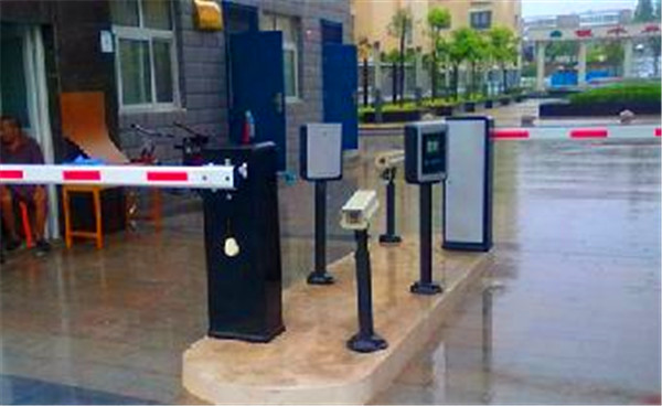 宁夏停车场管理系统