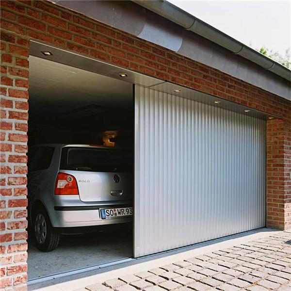 针对电动车库门常见的小故障来了解一下其维修方法