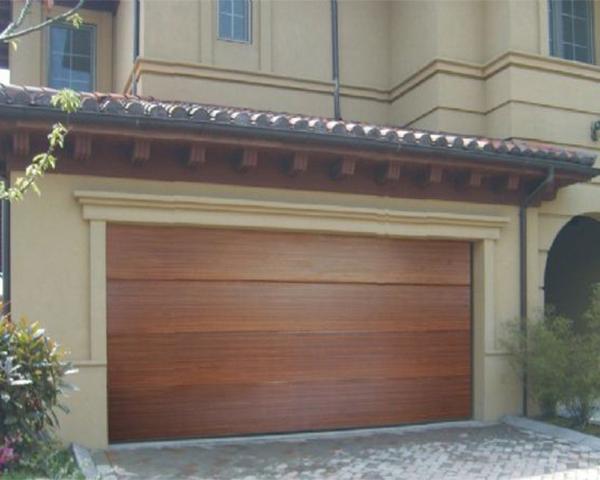 车库门宽度至少多少米?车库门2米宽够用吗?