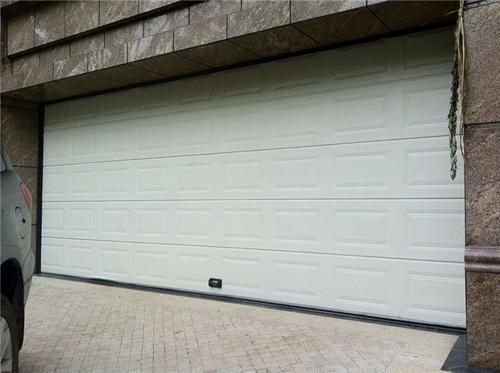车库门日常使用
