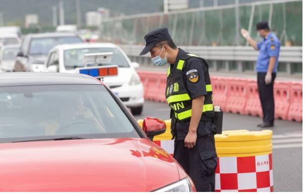 江苏关闭21个高速收费站入口