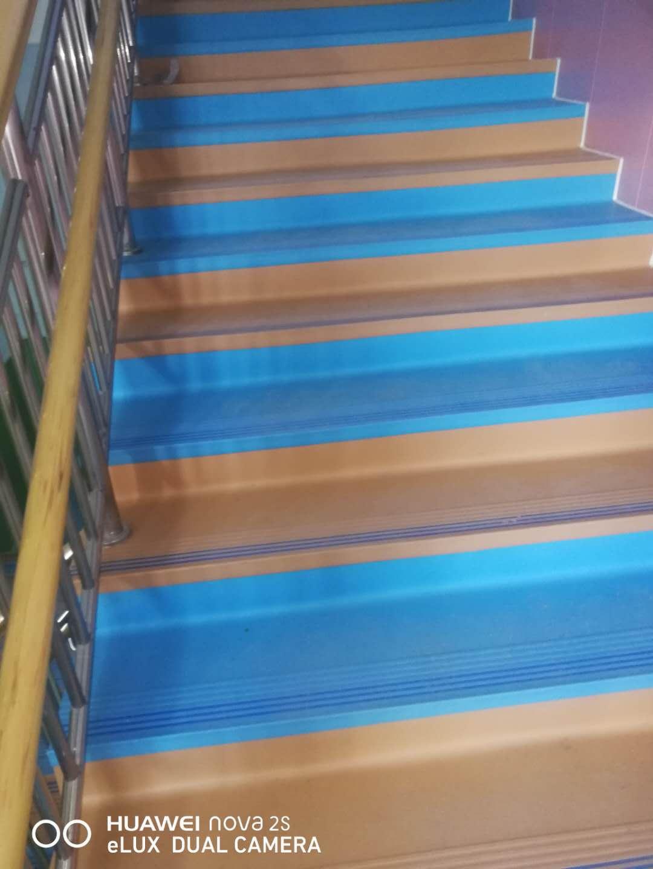 楼梯踏步施工