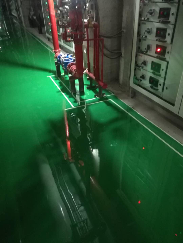 环氧地坪施工设备