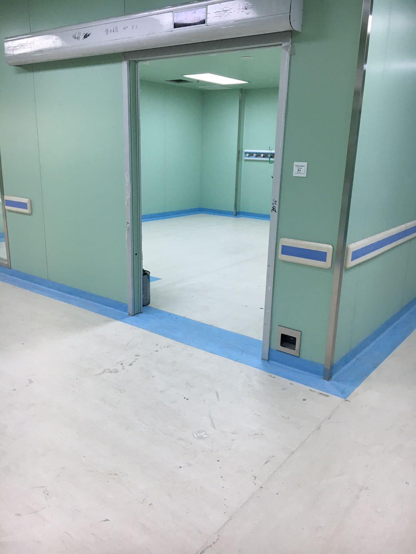 陕西医用塑胶地板厂家