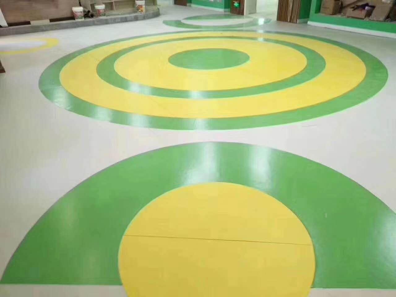 不清楚陕西塑胶地板的特点都有哪些就来看小编的文章吧