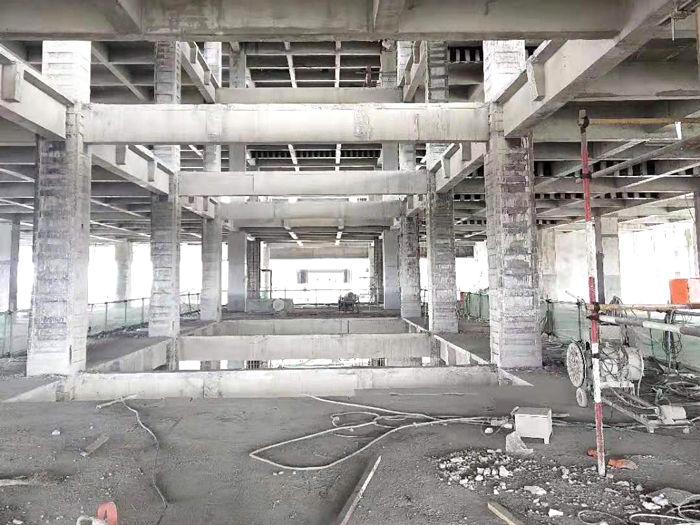 高层建筑如何拆除?鑫煜建筑带你了解