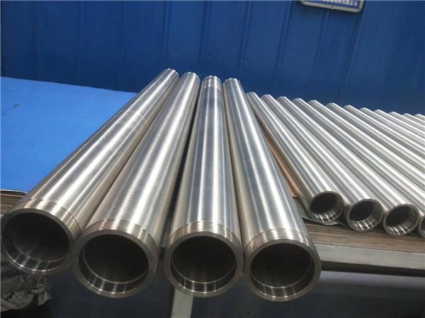 钛合金的特性有哪些呢?以及宝鸡钛管的特点!