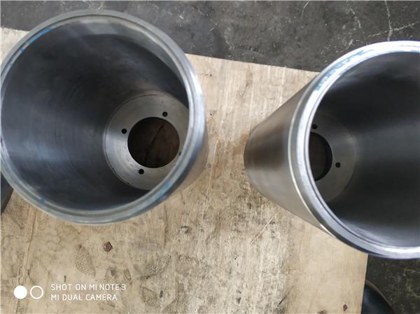 钛管规格齐全