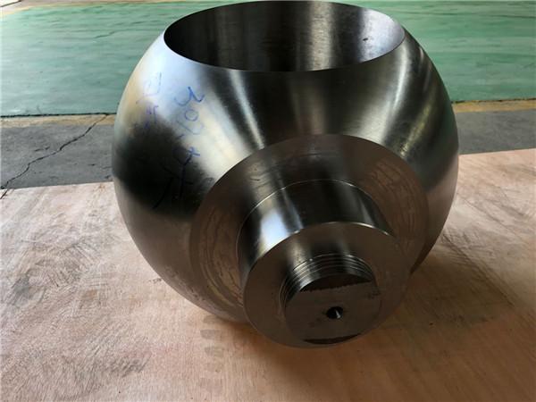 耐高温钛异形件定制