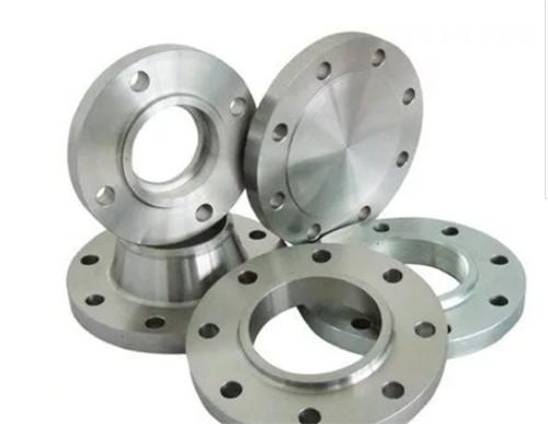 钛合金法兰、钛法兰的性能特点及热加工相关注意事项
