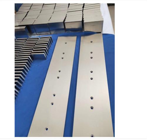 钛板的轧制工艺方法和流程