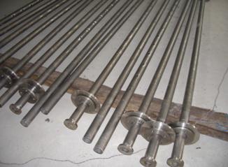 陕西铌钛合金材质