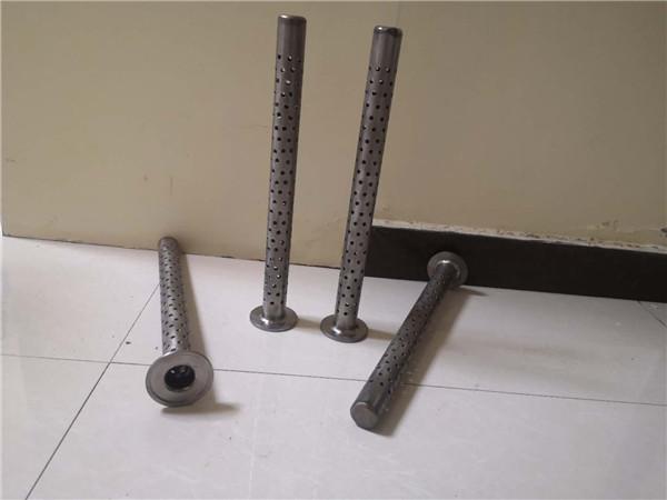 防止钛管和钛合金成形过程中造成污染的主要措施!