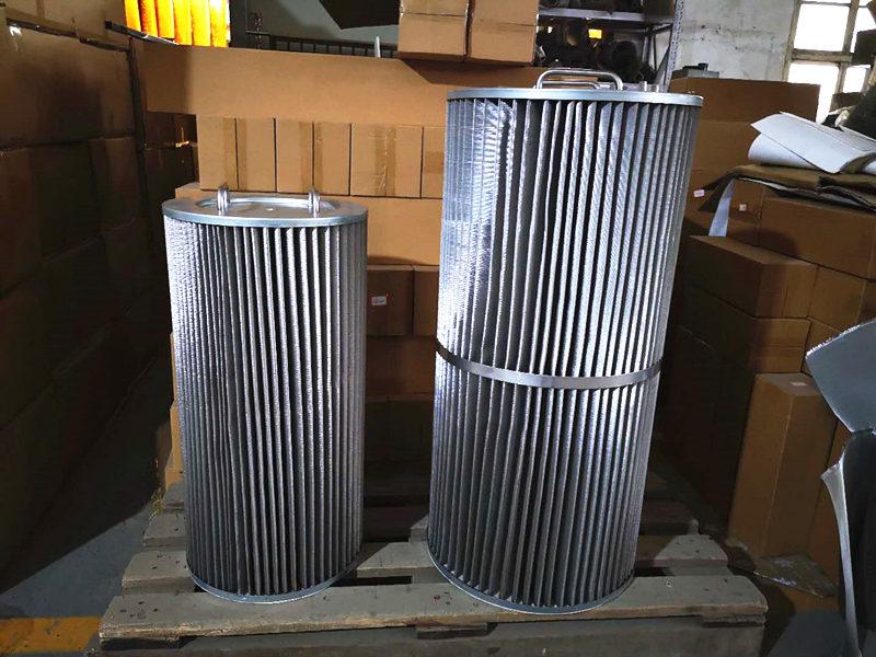 西安金属过滤器厂家