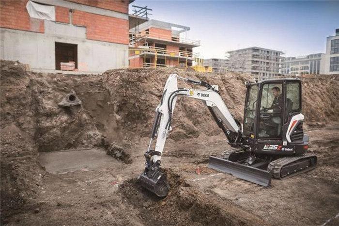 小型挖掘机的产品概述是怎样的?体现在哪些方面!