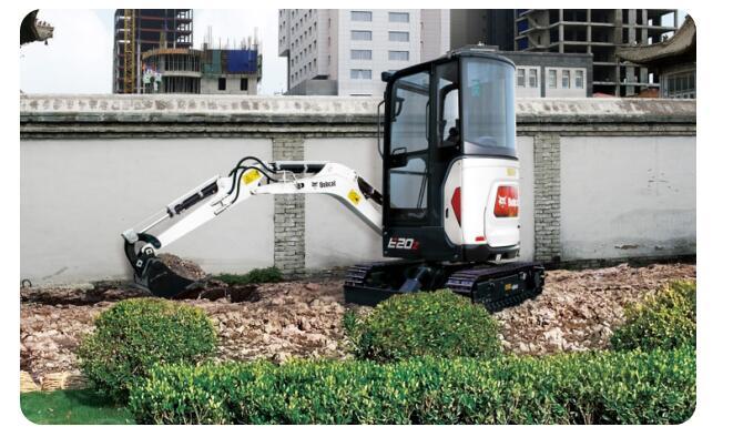 用什么样的陕西挖树机挖树好用?