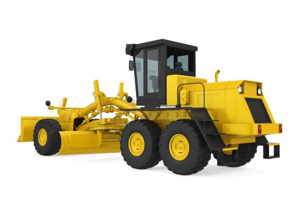 今天带大家了解了解铲运机和装载机的区别