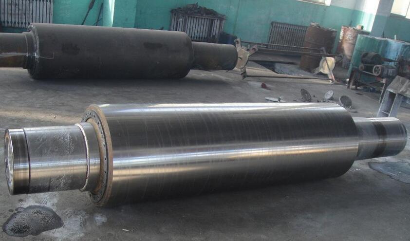 GR复合固体润滑工程技术轧辊再制造