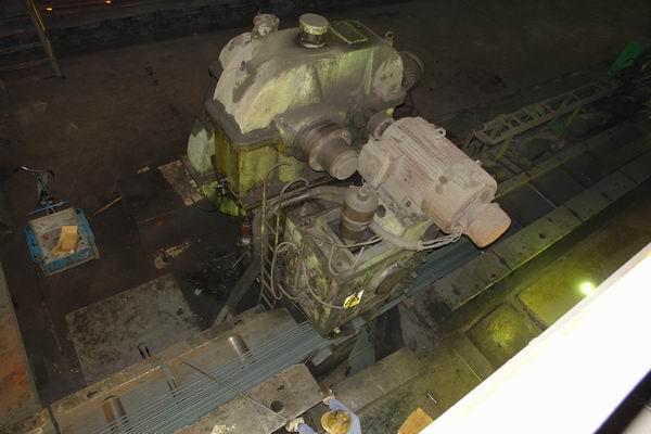 齿轮箱专用固体润滑剂