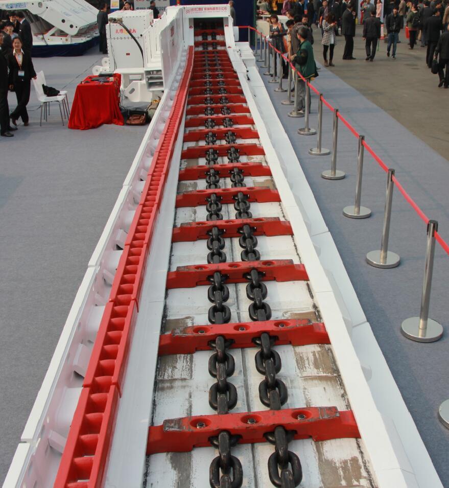 链轮轴组GR润滑技术应用与免维护链轮轴组研发