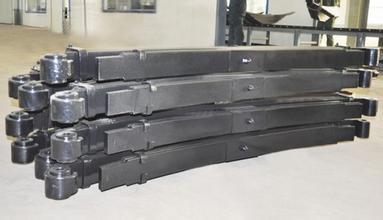 重型汽车弹簧钢板