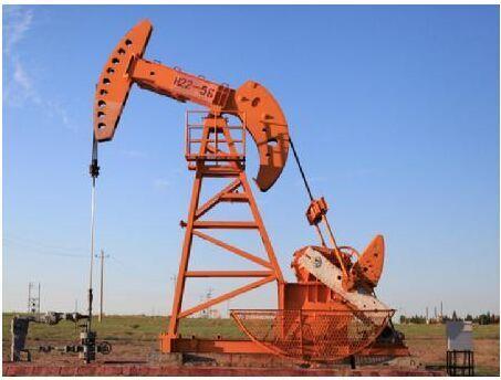 石油行业抽油机润滑油案例