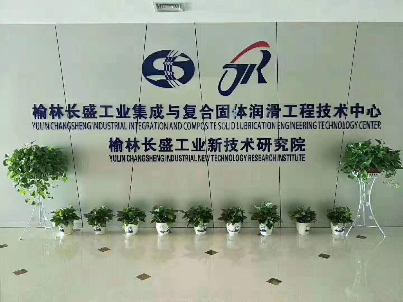 榆林长盛工业新技术研究院
