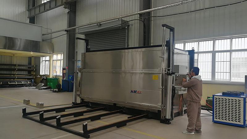 厂内设备-缓冷箱
