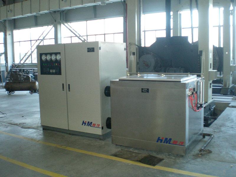 西安低温装配厂家