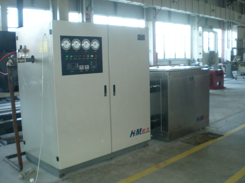 西安恒茂动力小编告诉你西安工业冷气机的优点特性主要表现在哪些方面?