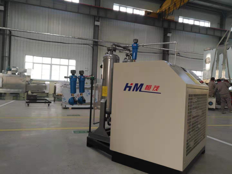 厂内设备-空气冷气机
