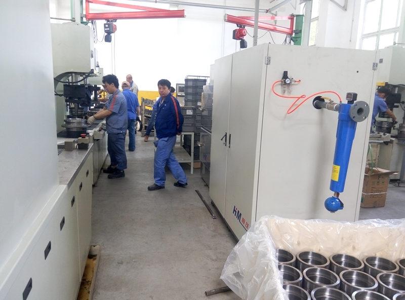 西安恒茂动力告诉你西安工业冷气机制冷效果不佳该怎么解决
