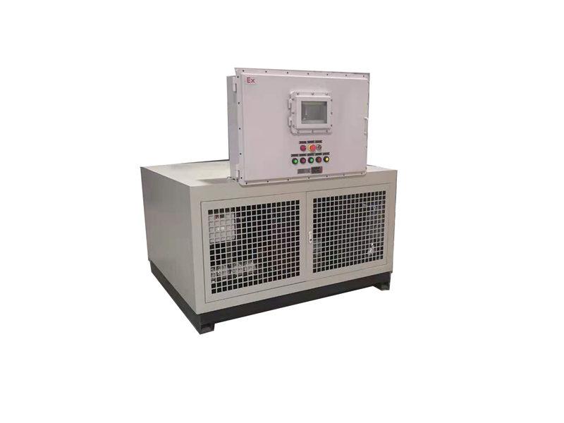 甲醇冷冻机