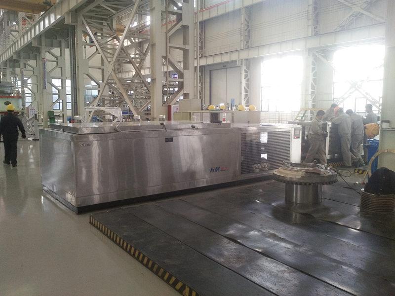 西安超低温冷冻箱生产