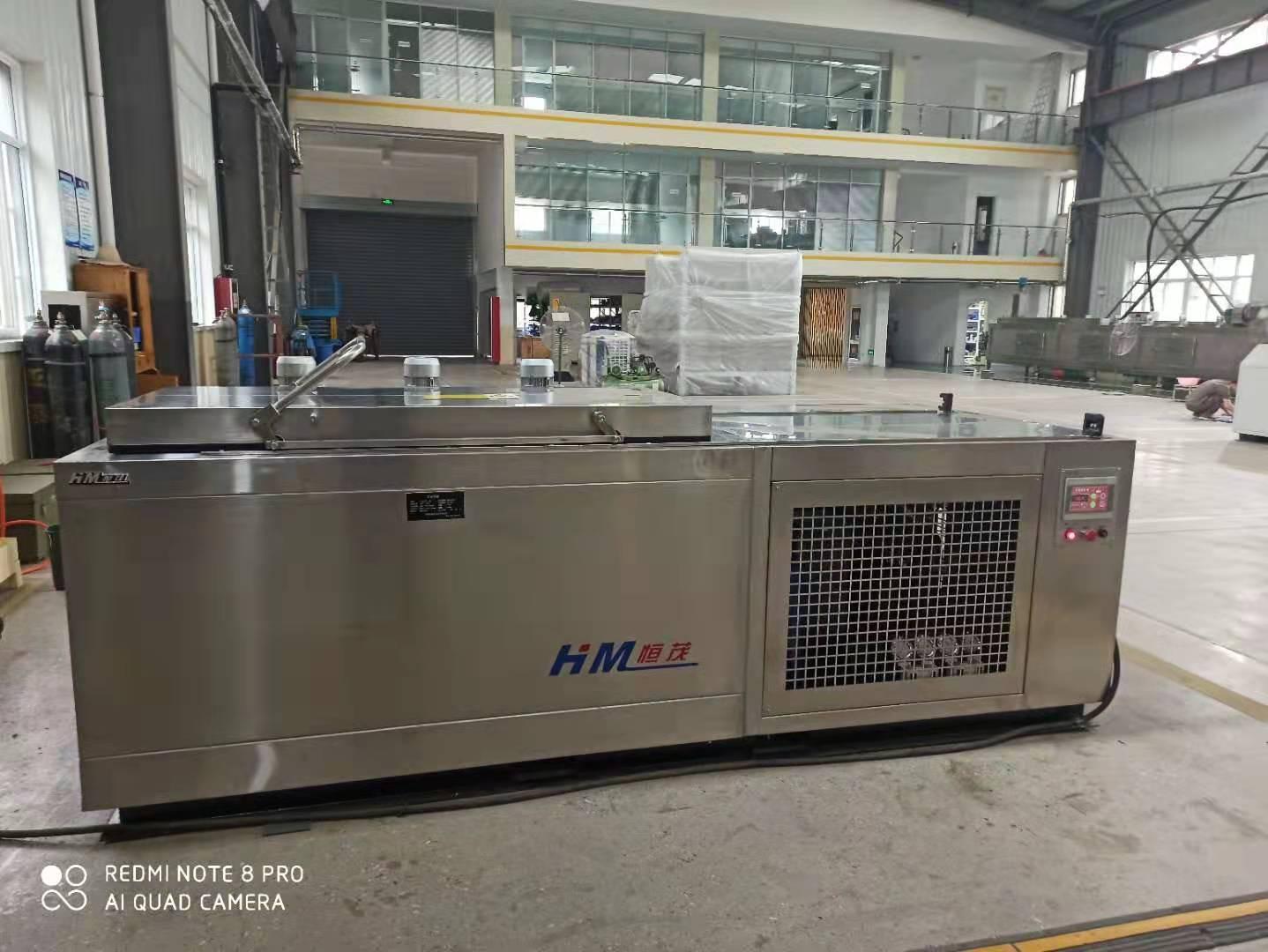 厂内设备-工业冰箱