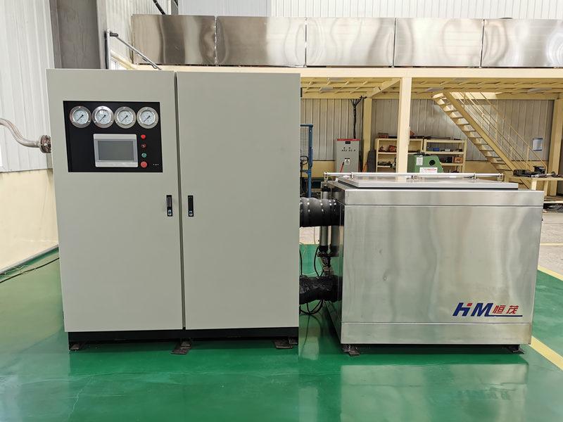 厂内设备-低温装配机