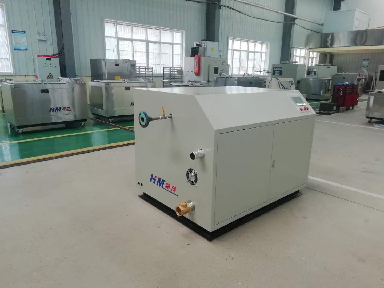 如何清洗维修保养西安工业冷气机?小编来分享