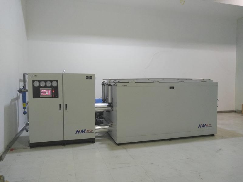 高低温装配机(-100~+200℃)