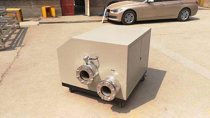 -150℃冷气机