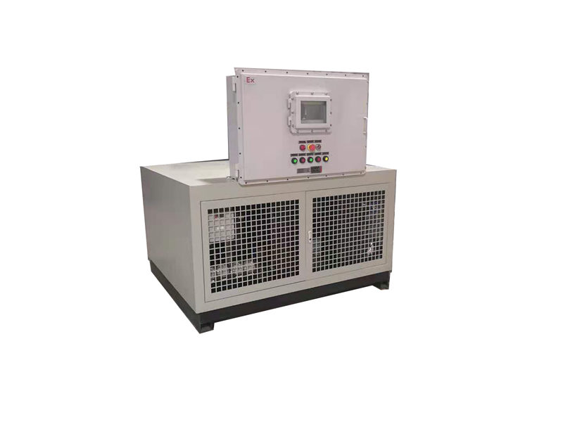 载冷剂冷冻系统