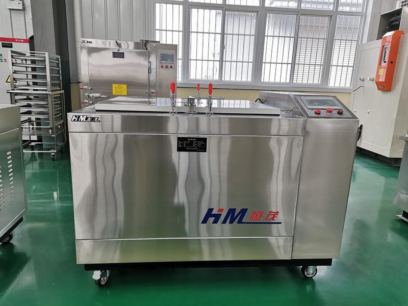 液氮在食品冷冻技术及应用