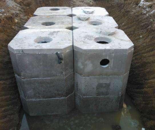 化粪池是什么原理?抹灰为啥要加钢丝网?这5个问题搞明白再建房