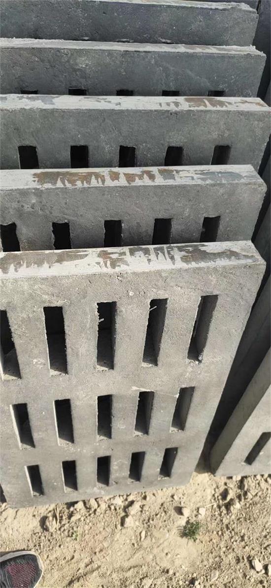 鉴赏宏盛环保批发的水泥井盖与雨水篦子质量如何?