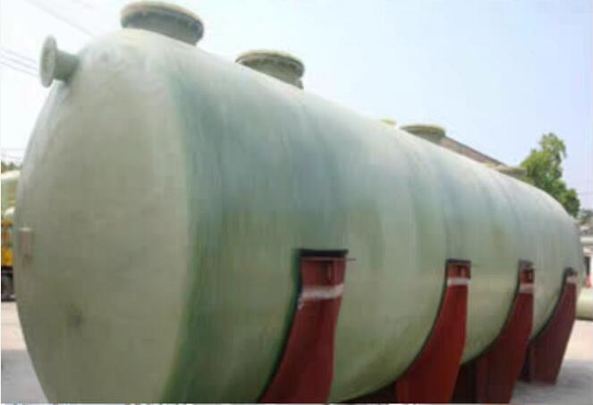 玻璃钢储罐的特性与优势是什么?