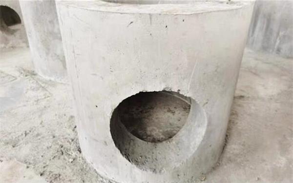 乌兰察布水泥检查井成品图