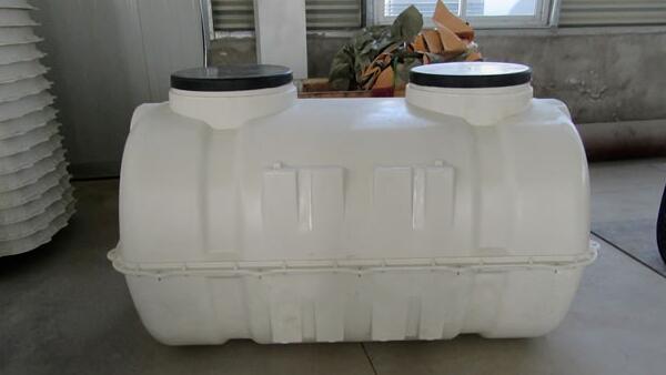 难怪在鄂尔多斯SMC玻璃钢模压化粪池如此受欢迎!