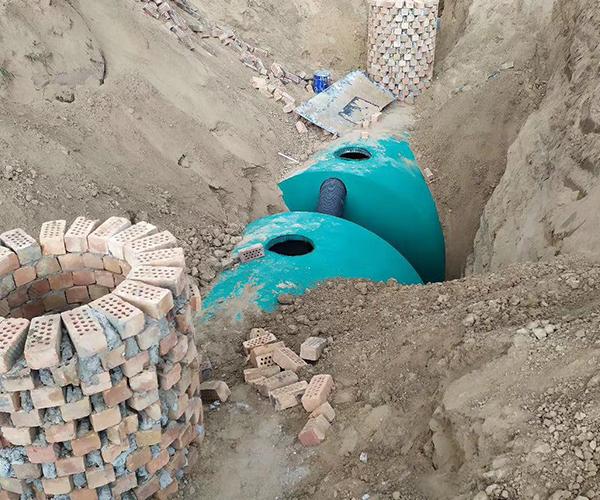 乌兰察布化粪池的经济指标和处理效果如何?