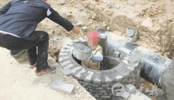 内蒙古市政排水检查井砌筑施工把控