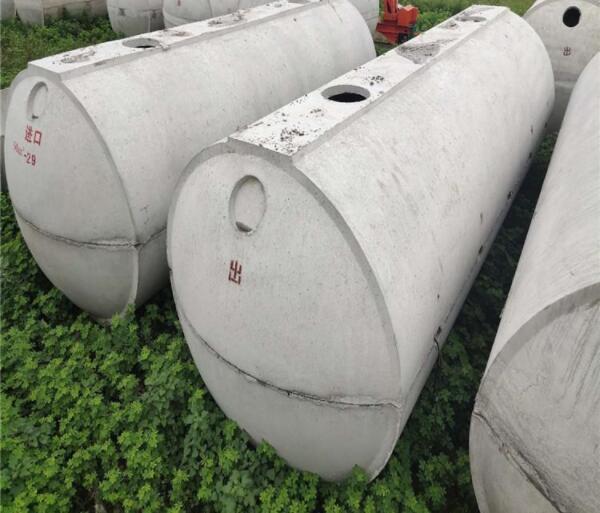 在集宁安装预制化粪池的施工事项有哪些?