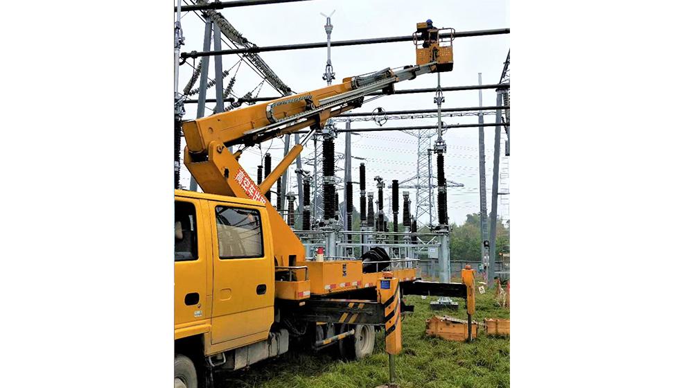 风电系统(国家电网)